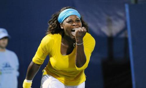 Intraitable Serena  - WTA - Tennis -