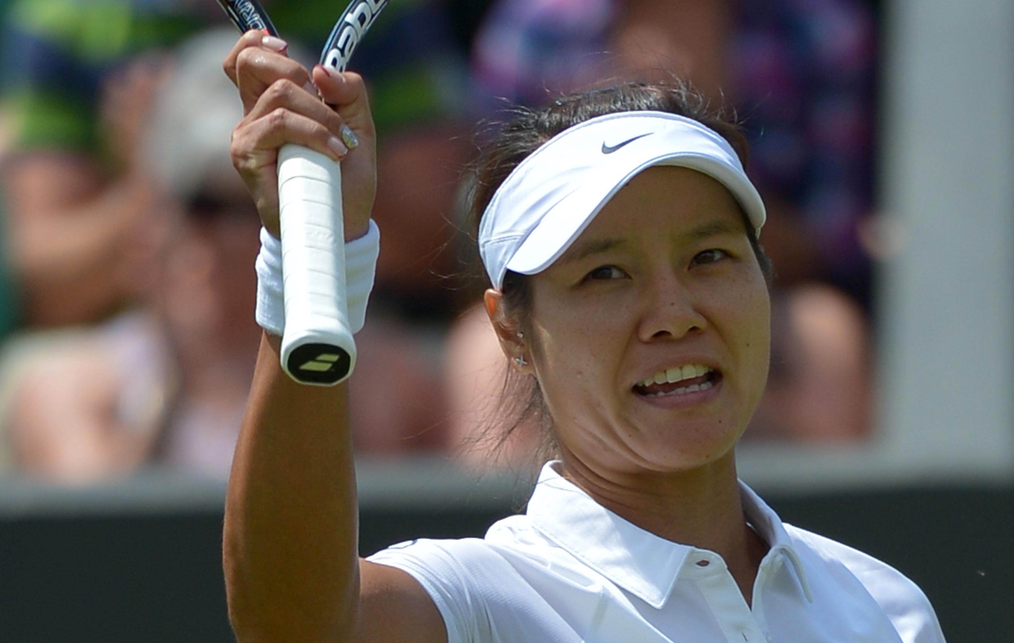 Tennis : WTA - Na Li tire sa r�v�rence