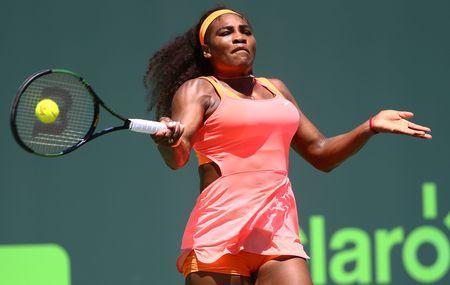 Tennis : WTA - Serena Williams, inarr�table