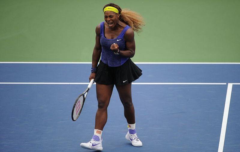 Tennis : WTA - </b>Serena Williams stoppe encore Wozniacki