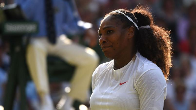Tennis - WTA - Serena Williams touchée par la libération de l'assassin de sa demi-sœur