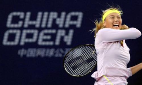 Sharapova aux deux visages - WTA - Tennis -