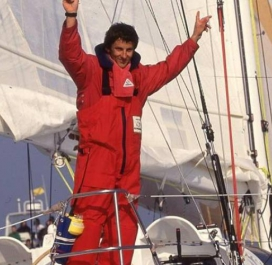 1992-93 Alain Gautier