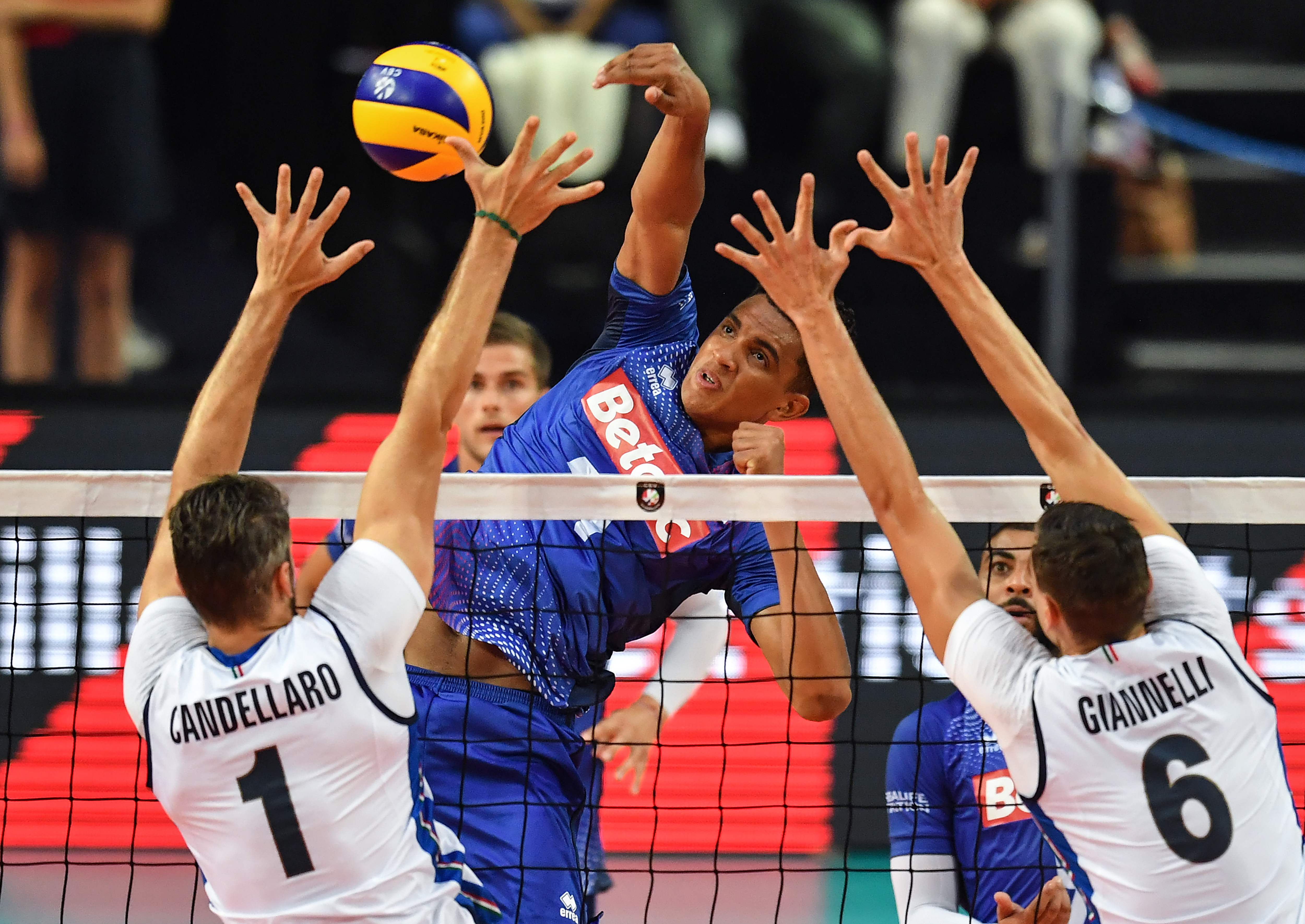 Volley - Equipe de France - Euro 2019 de volley : la France prend date