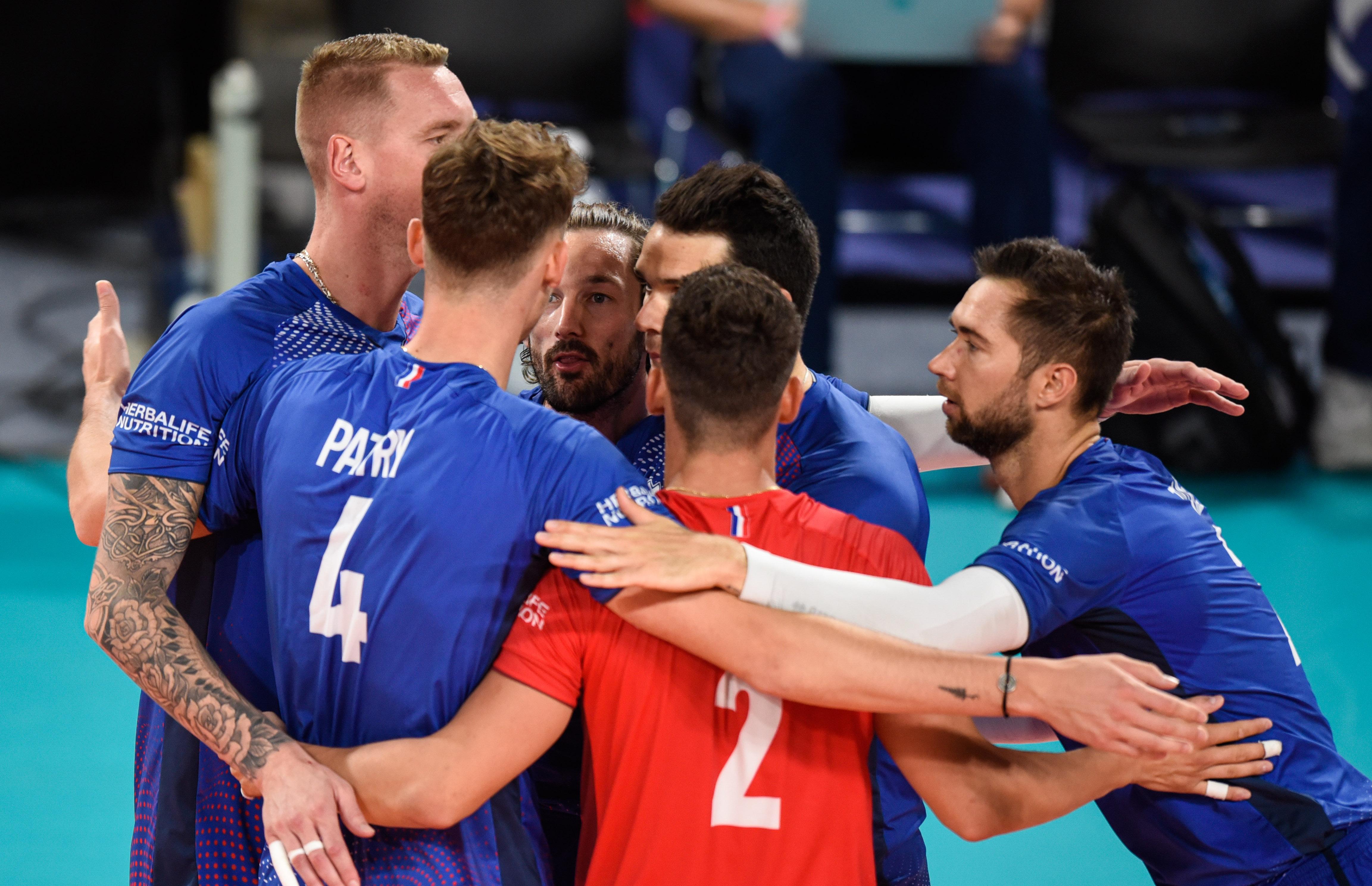 Volley - Equipe de France - Euro 2019 : pour le volley français, il est temps de sortir de l'ombre