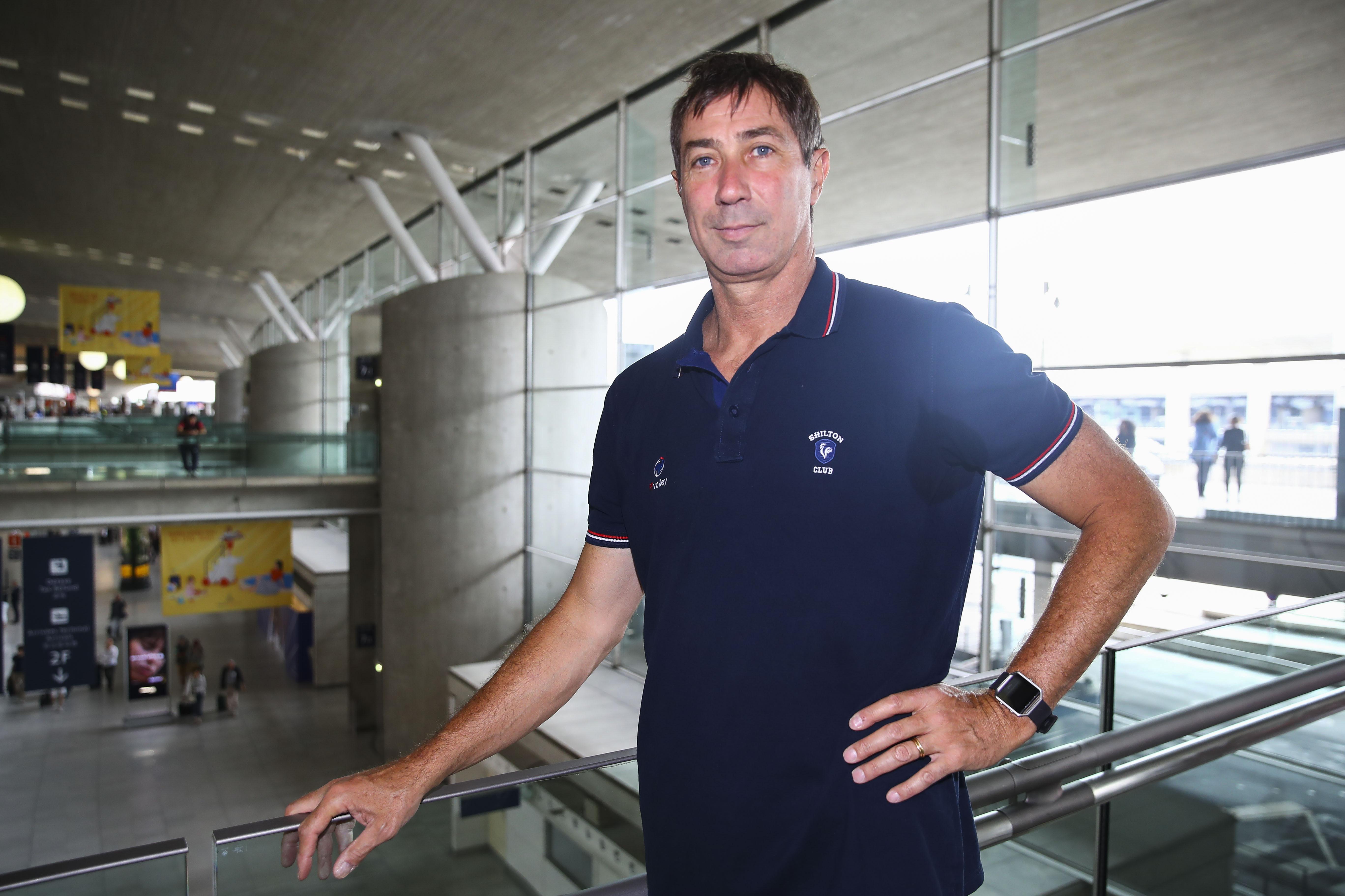 Volley - Equipe de France - Laurent Tillie : «Cet Euro donne du sens à tous les sacrifices effectués»