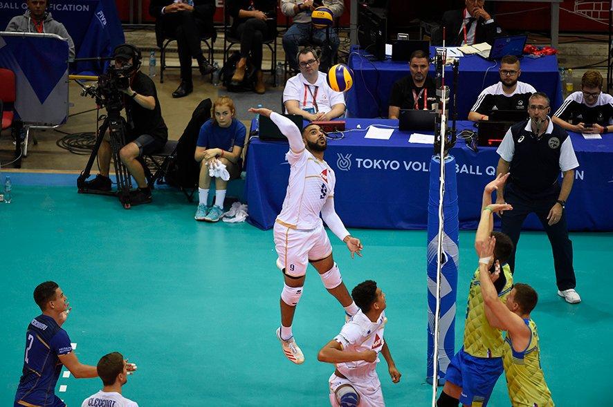 Volley - Equipe de France - Les Français donnent rendez-vous aux Polonais pour un ticket pour les JO 2020