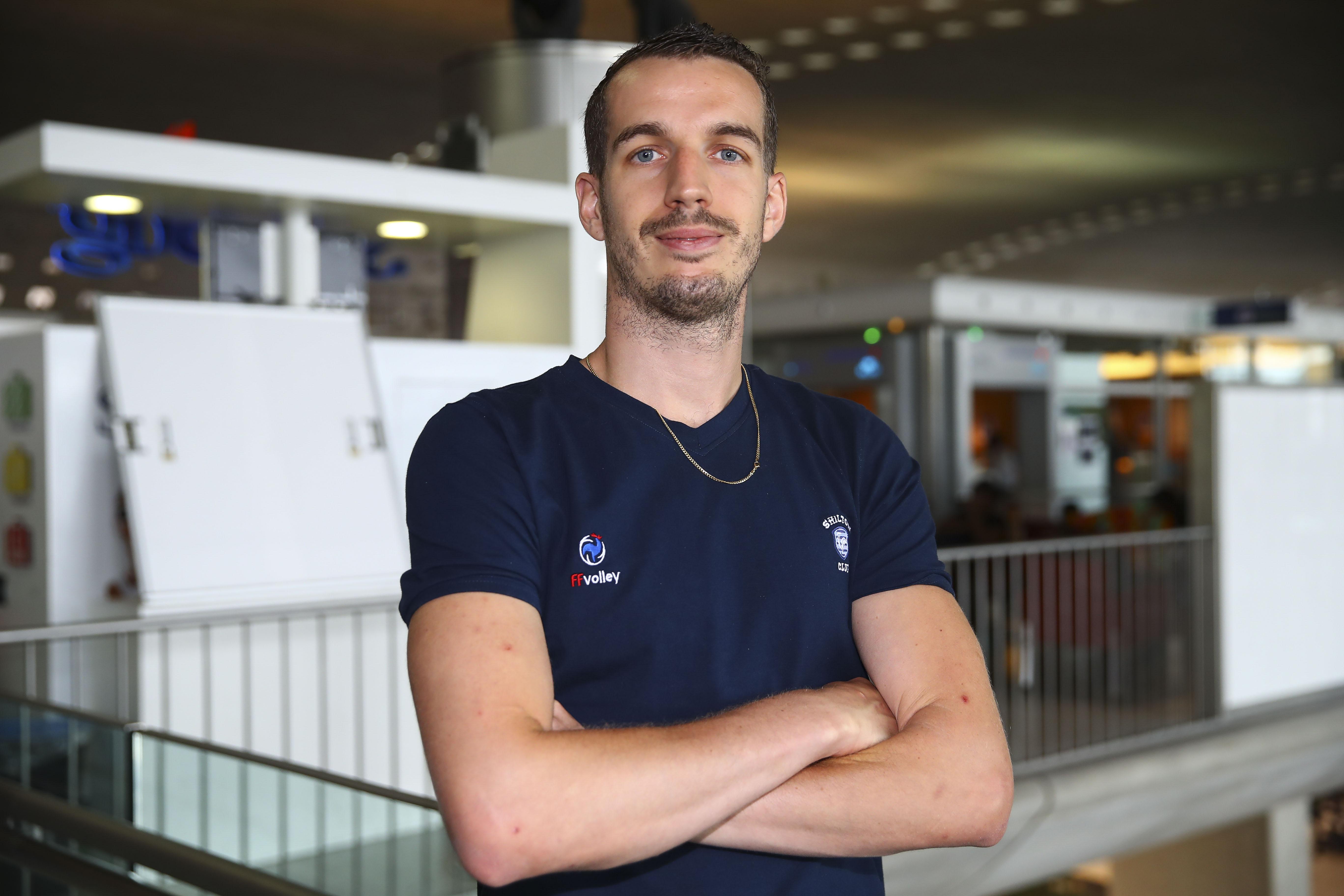 Volley - Equipe de France - Volley : Le capitaine des Bleus décrypte les forces en présence à l'Euro