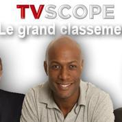 TVSCOPE Mars 2009 - Harry Roselmack, chouc
