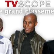 TVSCOPE avril 2009 : Nagui arrive sur le p