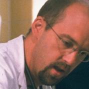 Anthony Edwards (Urgences )dans une série