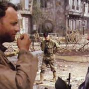 Spielberg et Hanks repartent en guerre