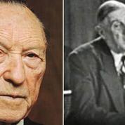 Adenauer et de Gaulle, les artisans de la réconciliation