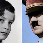 Sous les fenêtres d'Hitler