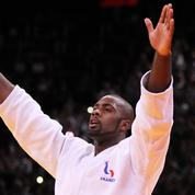 L'Équipe 21 s'offre Teddy Riner