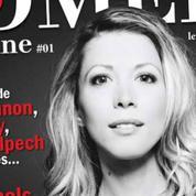 Tristane Banon journaliste pour Comédie magazine