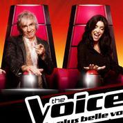 The Voice : Les coachs se confient