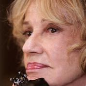 Jeanne Moreau: sa mémoire ne flanche pas