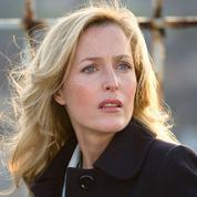 Gillian Anderson: «Je suis partante pour un autre X-Files!»