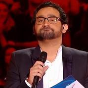 Cyril Hanouna, têtes de suspense et farandole de lunettes
