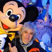 Louis Bertignac juge Disney Dreams !