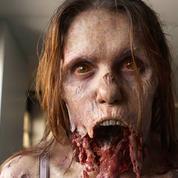 The Walking dead :la série la plus mortifère