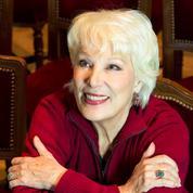 Bernadette Lafont : « Je suis un ours ! »