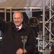 Chirac : les femmes du Président