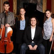 Victoires de la musique classique : les révélations en vidéo