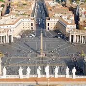 48 heures au Vatican avec les chaînes d'info
