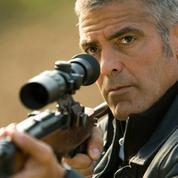 Clooney à bout portant