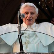 Benoît XVI : la beauté de sa dernière audience