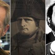 Spielberg adapte le Napoléon de Kubrick