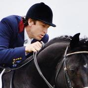 Guillaume Canet, profession sauteur d'obstacles