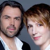 Aymeric Caron et Natacha Polony rempilent