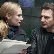 Audiences : Sans identité cartonne sur TF1