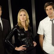 Chuck : la saison 5 en DVD