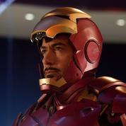 Tapis rouge pour Iron Man