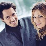 Vincent Cerutti : «Avec Lavinia, nous sommes inséparables»
