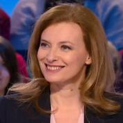 France 2 dans l'intimité de Valérie Trierweiler