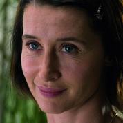 Anne Brochet mord à l'hameçon d'Arte