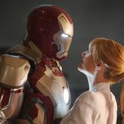 Iron Man dévoile ses faiblesses