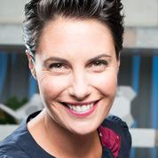 Alessandra Sublet: «J'adorerais rester sur France 5»