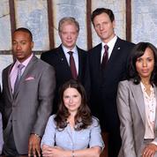 Scandal : des acteurs venus de Grey's Anatomy