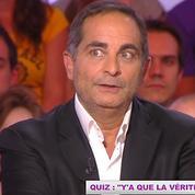 L'équipe de Jean-Marc Morandini répond à Laurent Fontaine