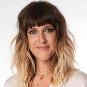 Daphné Bürki enceinte à Cannes