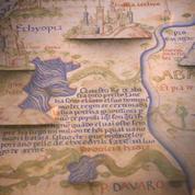Le monde à travers l'histoire de la cartographie