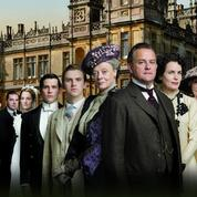 Downton Abbey ,chouchouté par Iron Man