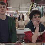 Norman et Hugo, stars d'un soir sur Arte