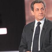 La face cachée de Nicolas Sarkozy